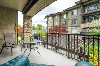 """Photo 25: 225 12258 224 Street in Maple Ridge: East Central Condo for sale in """"Stonegate"""" : MLS®# R2572732"""
