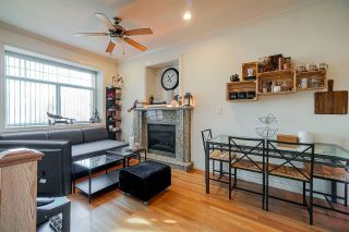 Photo 3: 2388 CAMBRIDGE Street in Vancouver: Hastings 1/2 Duplex for sale (Vancouver East)  : MLS®# R2418192