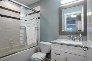 """Photo 25: 94 6575 192 Street in Surrey: Clayton Townhouse for sale in """"IXIA"""" (Cloverdale)  : MLS®# R2502257"""