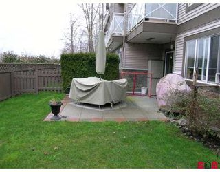 """Photo 9: 15133 29A Ave in White Rock: King George Corridor Townhouse for sale in """"STONEWOODS"""" (South Surrey White Rock)  : MLS®# F2705747"""