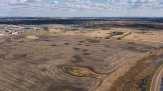 Photo 2: ON 48 Avenue: Camrose Commercial Land for sale : MLS®# A1104739
