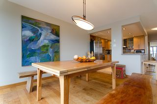 """Photo 15: 202 1490 PENNYFARTHING Drive in Vancouver: False Creek Condo for sale in """"HARBOUR COVE"""" (Vancouver West)  : MLS®# V977927"""