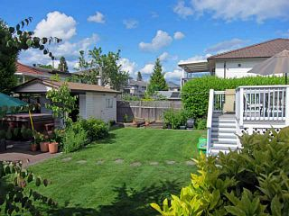Photo 12: 7645 16TH Avenue in Burnaby: Edmonds BE House for sale (Burnaby East)  : MLS®# V1066735
