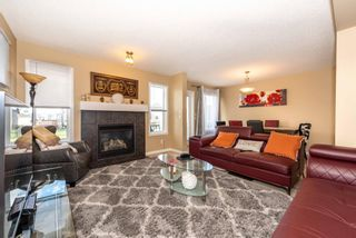 Photo 11: 333 Luxstone Way SW: Airdrie Semi Detached for sale : MLS®# A1107087