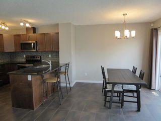 Photo 6: 3814 Whitelaw Place NW in Edmonton: Zone 56 House Half Duplex for sale : MLS®# E4253559