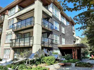 """Photo 1: 301 3205 MOUNTAIN Highway in North Vancouver: Lynn Valley Condo for sale in """"MILL HOUSE"""" : MLS®# R2409357"""