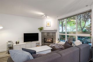 """Photo 12: 9 1073 LYNN VALLEY Road in North Vancouver: Lynn Valley Townhouse for sale in """"River Rock"""" : MLS®# R2575517"""