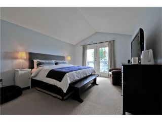 "Photo 12: 147 FERNWAY Drive in Port Moody: Heritage Woods PM 1/2 Duplex for sale in ""ECHO RIDGE"" : MLS®# V1070307"