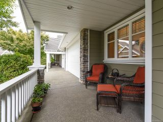 Photo 42: 9 737 ROYAL PLACE in COURTENAY: CV Crown Isle Row/Townhouse for sale (Comox Valley)  : MLS®# 826537