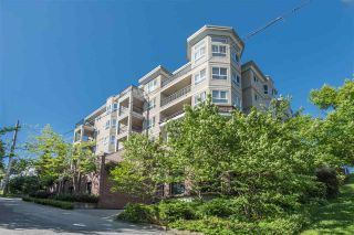 """Photo 20: 206 202 MOWAT Street in New Westminster: Uptown NW Condo for sale in """"SAUSALITO"""" : MLS®# R2257817"""