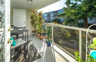 "Photo 28: 411 1225 MERKLIN Street: White Rock Condo for sale in ""ENGLESEA MANOR II"" (South Surrey White Rock)  : MLS®# R2530907"