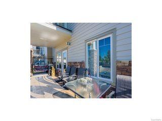 Photo 33: 100 1010 Ruth Street East in Saskatoon: Adelaide/Churchill Residential for sale : MLS®# SK613673
