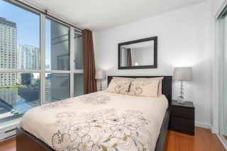 """Photo 12: 1106 1068 HORNBY Street in Vancouver: Downtown VW Condo for sale in """"The Canadian at Wall Centre"""" (Vancouver West)  : MLS®# R2485432"""
