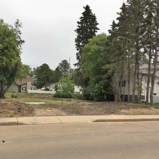 Photo 2: 4511 53 Street: Wetaskiwin Vacant Lot for sale : MLS®# E4238407