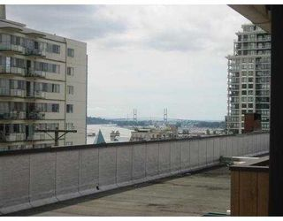 "Photo 4: 402 410 AGNES Street in New_Westminster: Downtown NW Condo for sale in ""MARSEILIE PLAZA"" (New Westminster)  : MLS®# V719628"