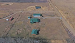 Photo 29: 57422 Rge Rd 233: Rural Sturgeon County House for sale : MLS®# E4239069