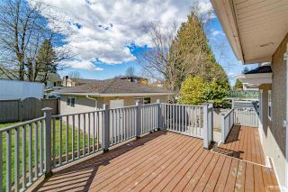 Photo 23: 6731 FULTON Avenue in Burnaby: Highgate House for sale (Burnaby South)  : MLS®# R2565315