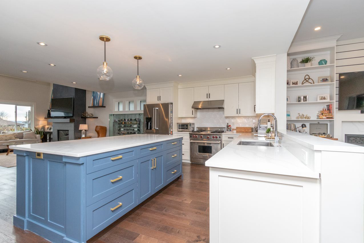 Photo 6: Photos: 882 WHITCHURCH Street in North Vancouver: Calverhall House for sale : MLS®# R2537806