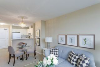 """Photo 8: 706 2799 YEW Street in Vancouver: Kitsilano Condo for sale in """"TAPESTRY AT ARBUTUS WALK"""" (Vancouver West)  : MLS®# R2255662"""