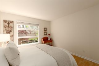 """Photo 13: 202 2181 W 12TH Avenue in Vancouver: Kitsilano Condo for sale in """"The Carlings"""" (Vancouver West)  : MLS®# R2579636"""