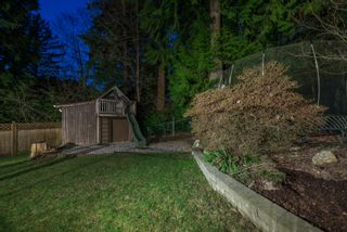 Photo 32: 3365 UPTON Road in North Vancouver: Lynn Valley House for sale : MLS®# R2445572