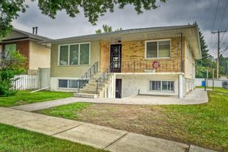 Main Photo: 502 10 Street NE in Calgary: Bridgeland/Riverside Detached for sale : MLS®# A1129785