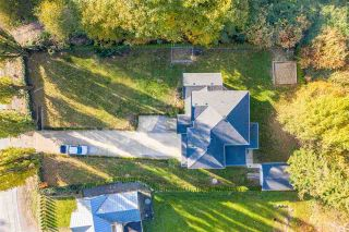 """Photo 2: 3143 ELDRIDGE Road in Abbotsford: Abbotsford East House for sale in """"Sumas Mountain"""" : MLS®# R2471387"""