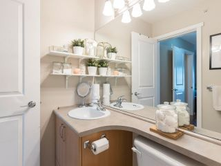 """Photo 31: 408 200 KLAHANIE Drive in Port Moody: Port Moody Centre Condo for sale in """"Salal"""" : MLS®# R2603495"""