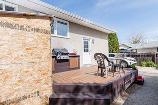 Photo 44: 5523 54 Street: Leduc House for sale : MLS®# E4245607