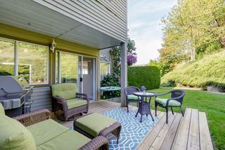 """Photo 30: 1110 BENNET Drive in Port Coquitlam: Citadel PQ Townhouse for sale in """"THE SUMMIT"""" : MLS®# R2493176"""
