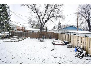 Photo 15: 258 Dussault Avenue in Winnipeg: Windsor Park Single Family Detached for sale (2G)  : MLS®# 1630256