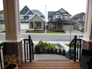 "Photo 15: 8104 211B ST in Langley: Willoughby Heights House for sale in ""YORKSON"" : MLS®# F1402801"