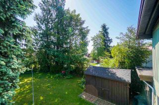 Photo 27: 7550 ROBIN Crescent in Mission: Mission BC House for sale : MLS®# R2585800