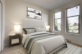 """Photo 4: 206 265 ROSS Drive in New Westminster: Fraserview NW Condo for sale in """"GROVE AT VICTORIA HILL"""" : MLS®# R2572581"""
