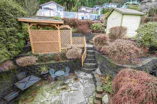 Photo 37: 2489 CALEDONIA Avenue in North Vancouver: Deep Cove House for sale : MLS®# R2540302