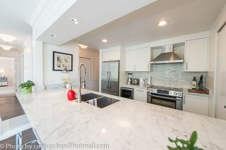 Photo 7: 201 1228 MARINASIDE CRESCENT in Vancouver: Yaletown Condo for sale (Vancouver West)  : MLS®# R2128055