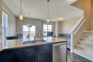 Photo 13: 2206 881 Sage Valley Boulevard NW in Calgary: Sage Hill Row/Townhouse for sale : MLS®# A1107125