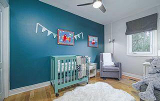 Photo 12: 84 Rushbrooke Avenue in Toronto: South Riverdale House (2-Storey) for sale (Toronto E01)  : MLS®# E4600791