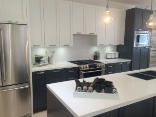 """Photo 6: 17 5823 WALES Street in Vancouver: Killarney VE Condo for sale in """"AVALON MEWS"""" (Vancouver East)  : MLS®# R2142589"""