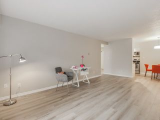 Photo 4: 102 1825 W 8TH Avenue in Vancouver: Kitsilano Condo for sale (Vancouver West)  : MLS®# V1110408