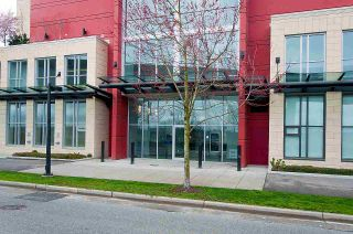 "Photo 15: 1905 125 COLUMBIA Street in New Westminster: Downtown NW Condo for sale in ""NORTHBANK"" : MLS®# R2255130"