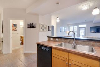 Photo 6: 210 208 Holy Cross Lane SW in Calgary: Mission Apartment for sale : MLS®# A1026113