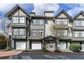 """Photo 16: 14 19448 68 Avenue in Surrey: Clayton Townhouse for sale in """"NUOVO"""" (Cloverdale)  : MLS®# R2250936"""