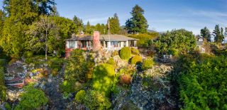"""Main Photo: 4796 HIGHWAY in West Vancouver: Olde Caulfeild House for sale in """"Olde Caulfeild"""" : MLS®# R2523899"""