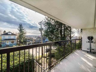 """Photo 21: 205 1025 CORNWALL Street in New Westminster: Uptown NW Condo for sale in """"CORNWALL PLACE"""" : MLS®# R2537954"""