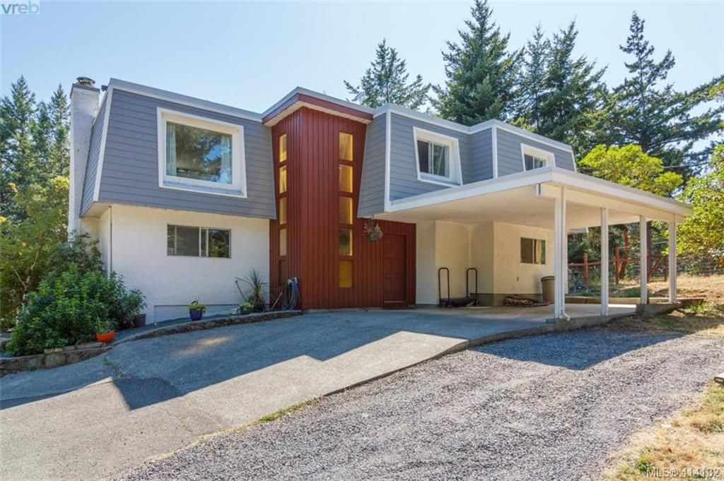 Main Photo: 1011 Sundance Dr in VICTORIA: Me Metchosin House for sale (Metchosin)  : MLS®# 821362