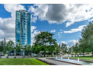 Photo 1: 1003 32330 S FRASER Way in Abbotsford: Abbotsford West Condo for sale : MLS®# R2190113