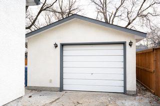 Photo 28: 291 Duffield Street in Winnipeg: Deer Lodge House for sale (5E)  : MLS®# 202007852