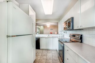 """Photo 13: 603 6611 SOUTHOAKS Crescent in Burnaby: Highgate Condo for sale in """"Gemini"""" (Burnaby South)  : MLS®# R2582369"""