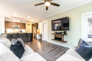 """Photo 7: 107 617 SMITH Avenue in Coquitlam: Coquitlam West Condo for sale in """"EASTON"""" : MLS®# R2220282"""